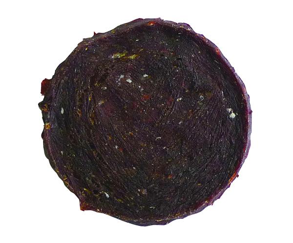 エゾシカ肉サラミ